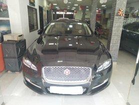 Jaguar XJ 2013-2015 3.0L Premium Luxury AT in New Delhi