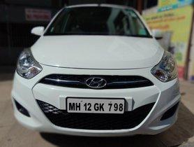 Hyundai i10 2007-2010 Magna 1.2 MT for sale in Pune - Maharashtra