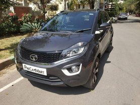 Tata Nexon 2017-2020 1.2 Revotron XZ Plus MT for sale in Bangalore