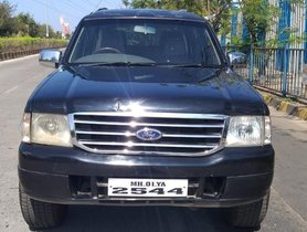 Used 2006 Ford Endeavour Version 4x2 XLT MT for sale in Mumbai