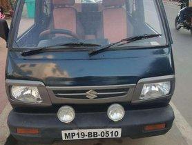 Maruti Suzuki Omni 8 STR BS-III, 2009, Petrol MT for sale in Jabalpur