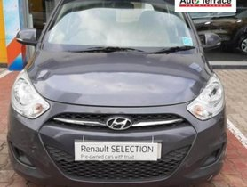 2010 Hyundai i10 Version Magna MT for sale at low price in Chennai