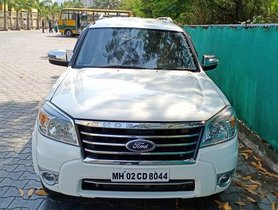 Used Ford Endeavour Version 3.0L AT 4x2 car at low price in Mumbai