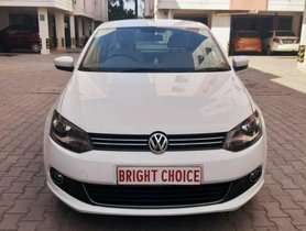 Volkswagen Vento 1.5 TDI Highline AT in Chennai - Tamil Nadu