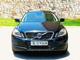 Used Volvo S60 D4 KINETIC AT car at low price in New Delhi