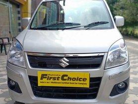 Maruti Wagon R 2010-2012 VXI BS IV MT for sale in Faridabad - Haryana