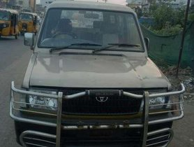 Used 2004 Toyota Qualis GS C1 MT for sale in Hyderabad
