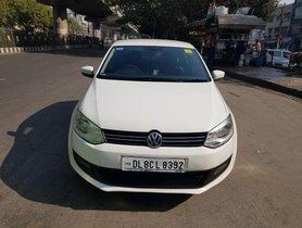 Volkswagen Polo 2009-2013 Petrol Trendline 1.2L MT for sale in New Delhi