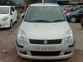 2005 Maruti Suzuki Swift Version LXI MT for sale at low price in Bareilly - Uttar Pradesh