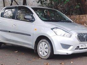 Datsun GO T MT 2014 for sale in Dehradun