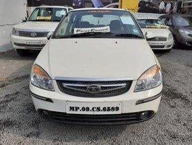 Tata Indigo CS MT 2014 in Indore