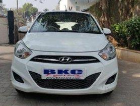 Used Hyundai i10 Sportz 1.2 AT 2012 in Mumbai - Maharashtra