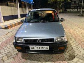 Maruti Suzuki Zen 2003 MT for sale in Dehradun