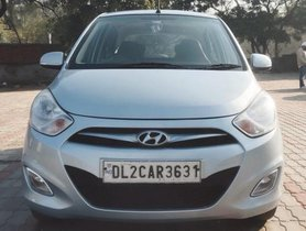 2013 Hyundai i10 Asta Sunroof AT for sale in New Delhi