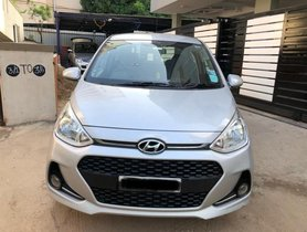 Hyundai Grand i10 1.2 Kappa Magna AT for sale in Chennai - Tamil Nadu