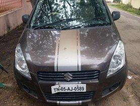 Maruti Suzuki Ritz Ldi BS-IV, 2011, Diesel MT for sale in Chennai