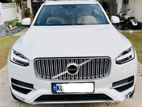 Volvo XC90 Inscription Luxury, 2016, Diesel AT in Kozhikode