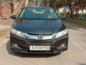 Used 2015 Honda City i VTEC VX Option MT for sale in Ghaziabad
