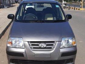Used 2012 Hyundai Santro Xing Version GL Plus MT for sale in Ahmedabad