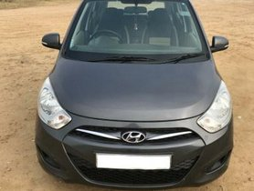 Used Hyundai i10 Sportz 1.2 AT 2013 in New Delhi