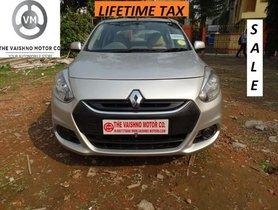 Renault Scala Diesel RxL MT for sale in Kolkata