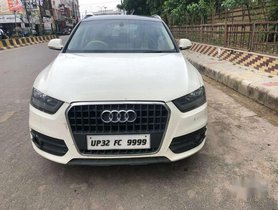 Audi A3 2013 MT for sale in Lucknow