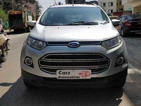 Used 2014 Ford EcoSport 1.5 DV5 MT Titanium Optional for sale in Bangalore
