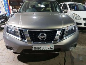 Nissan Terrano XL 2014 MT for sale in Mumbai