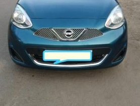 Used 2015 Nissan Micra XV MT for sale in Indore