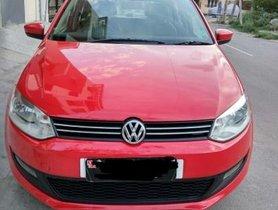 Volkswagen Polo Petrol Trendline 1.2L MT  2011 in Bangalore
