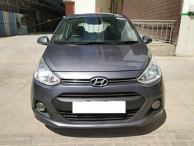 Hyundai Grand i10 1.2 Kappa Sportz MT for sale in Bangalore