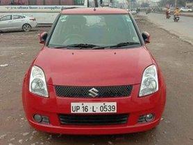2005 Maruti Suzuki Swift ZXI MT for sale in Bareilly - Uttar Pradesh