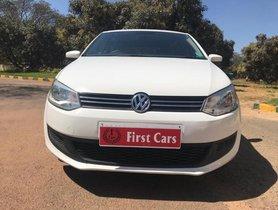 Volkswagen Polo Petrol Comfortline 1.2L 2010 MT for sale in Bangalore