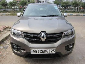 Renault KWID 2018 MT for sale in Kolkata