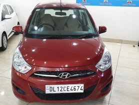 Hyundai i10 2007-2010 Magna 1.2 MT for sale in New Delhi
