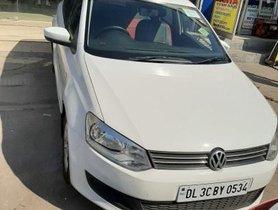 2012 Volkswagen Polo Petrol Trendline 1.2L MT for sale in New Delhi