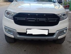 Ford Endeavour 3.2 Titanium AT 4X4 2017 for sale in New Delhi