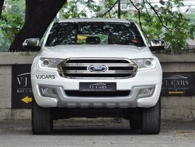 Ford Endeavour 2.2 Titanium AT 4X2 Sunroof for sale in Chennai