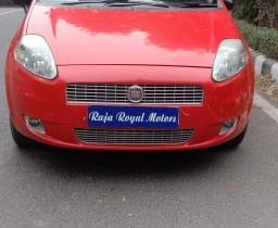 Used Fiat Punto 1.2 Active MT car at low price in New Delhi