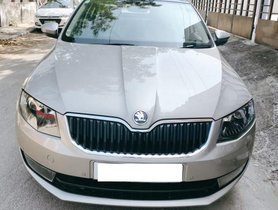 Used 2016 Skoda Octavia Style Plus 2.0 TDI AT for sale in Chennai