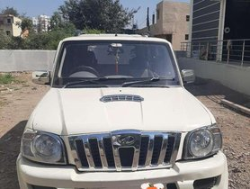 Used 2014 Mahindra Scorpio M2DI MT for sale in Pune