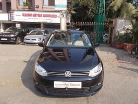 Volkswagen Vento Diesel Comfortline 2013 MT for sale in Mumbai
