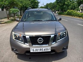 Used Nissan Terrano XL Plus 85 PS MT 2014 in Ahmedabad