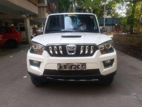 Mahindra Scorpio S10, 2014, Diesel MT for sale in Pune