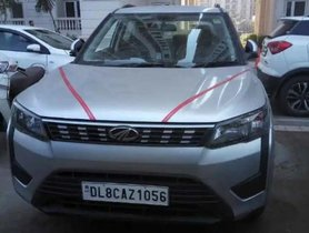 Mahindra XUV300 W6 Diesel MT in New Delhi