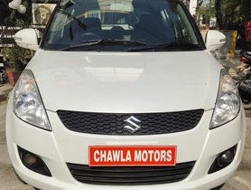 Maruti Swift 2011-2014 VDI MT for sale in Ghaziabad