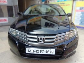 2009 Honda City 1.5 S MT for sale at low price in Pune