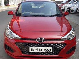 Hyundai Elite i20 1.2 Magna Executive MT in Chennai