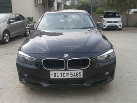 2012 BMW 3 Series AT 2005-2011 for sale in Faridabad - Haryana
