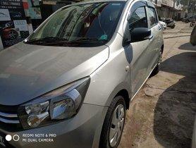 2016 Maruti Suzuki Celerio VXI AT for sale in Faridabad - Haryana